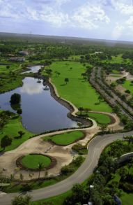 Cocotal Golf & Country Club