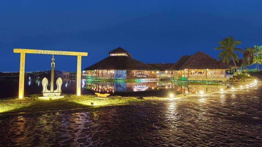 Lorenzillo's Punta Cana