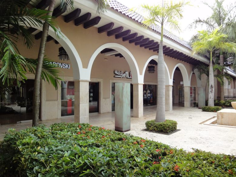 Palma Real Shopping Village Punta Cana