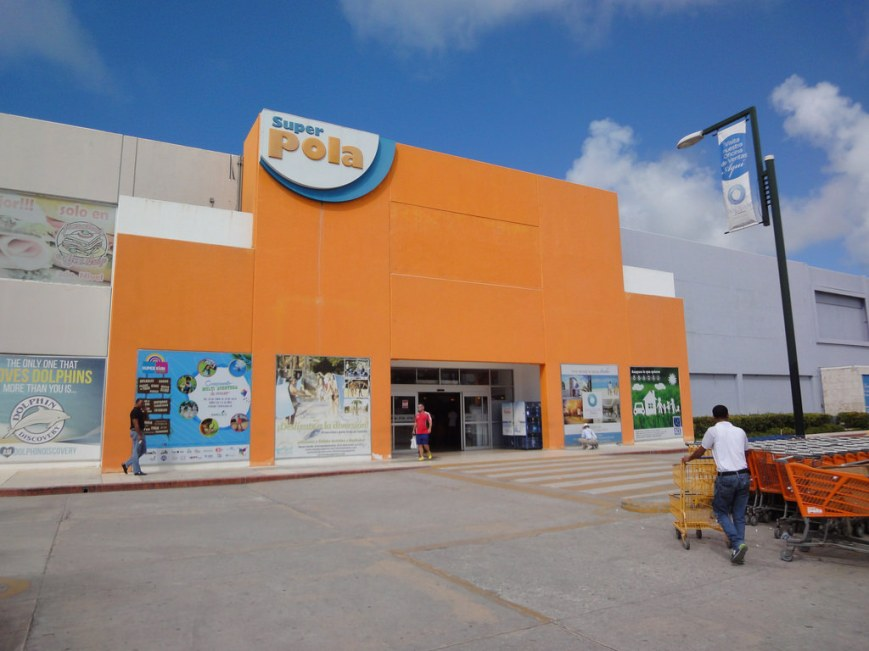 Super Pola Bavaro Punta Cana
