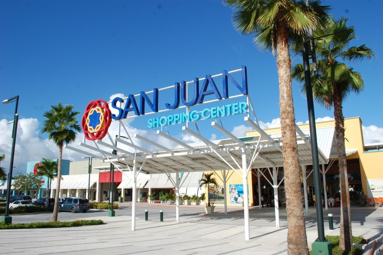 SAN JUAN Shopping Center Punta Cana