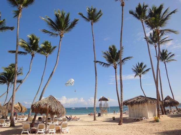 Keep cool i sommervarmen - Dansk Punta Cana Guide