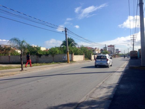 Den lokale by i Punta Cana - www.danskpuntacanaguide.com