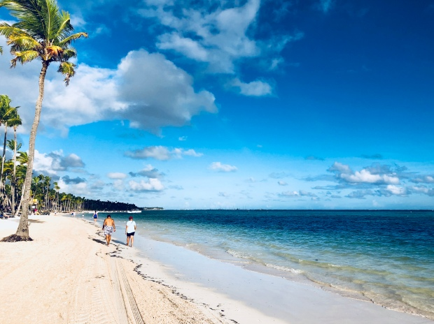 Er strandene i Punta Cana private eller offentlige? www.danskpuntacanaguide.com