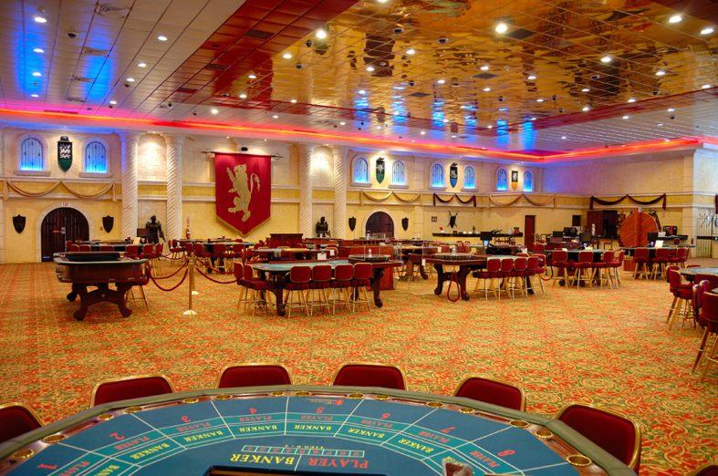 Avalon Casino i Punta Cana