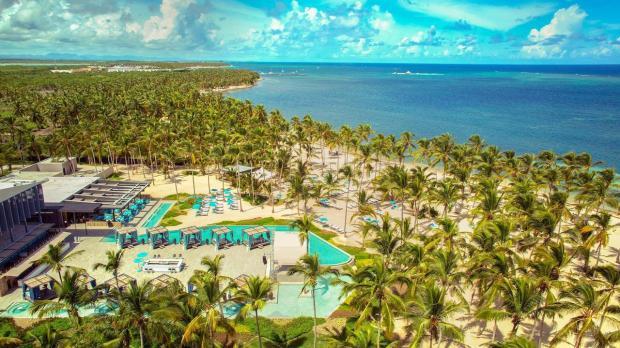 Pearl Beach Club Punta Cana