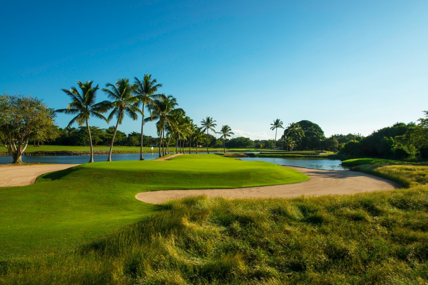 The Links Golf Course Casa de Campo