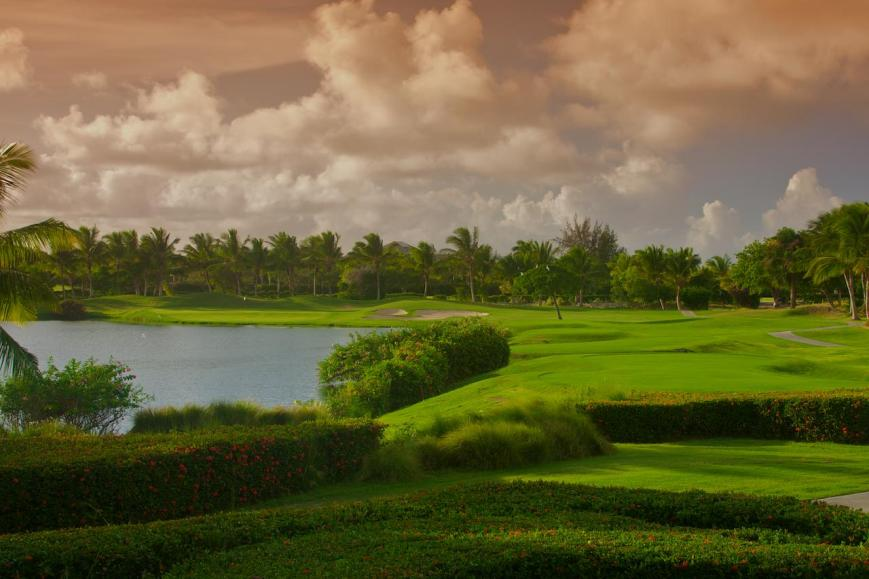COCOTAL GOLF COURSE PUNTA CANA