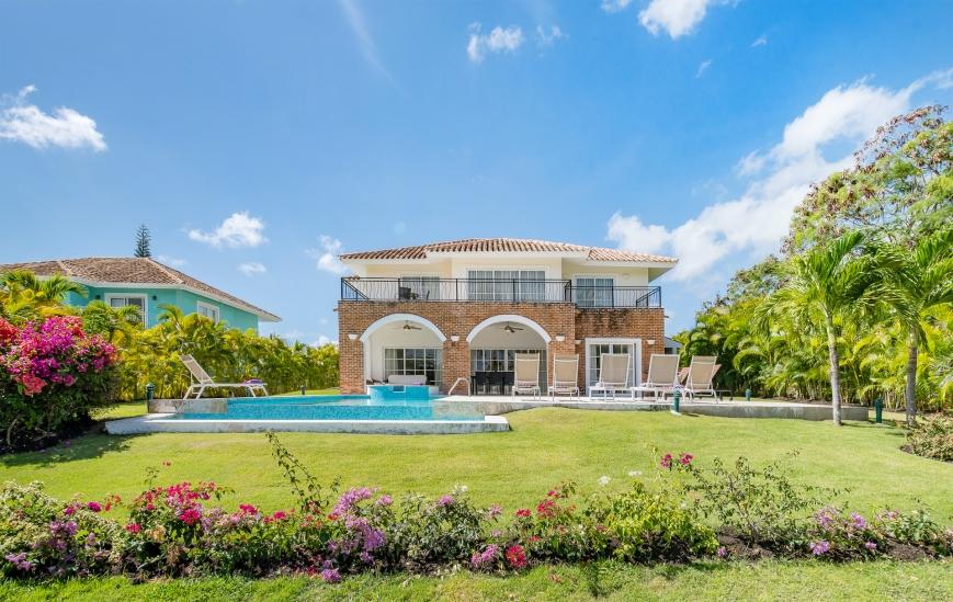 Casa Bonita Punta Cana