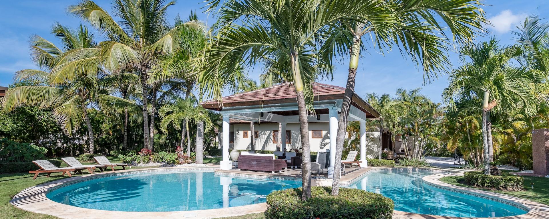 Villa Wyss Punta Cana