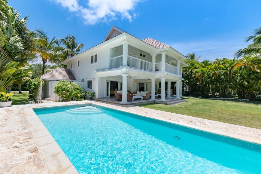 Villa Tortuga B1 Punta Cana