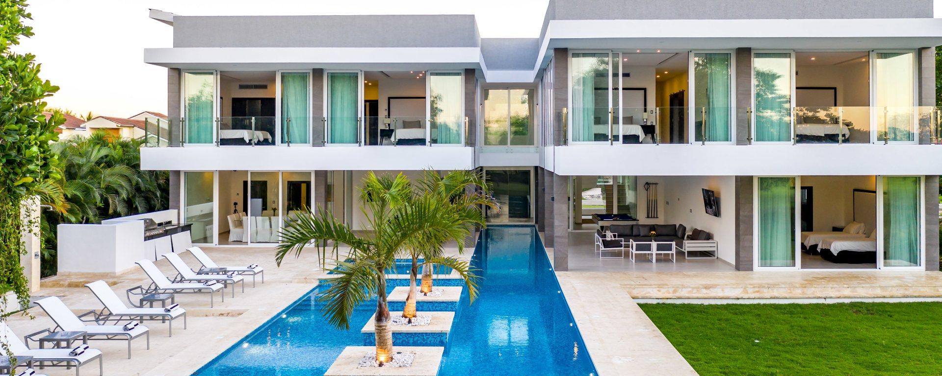 Villa Palma Punta Cana