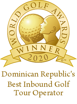 Dominican Republic's Best Inbound Golf Tour Operator 2020