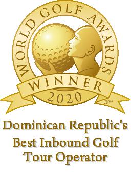 Dominican Republic's Best Inbound Golf Tour Operator 2020